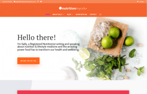 Adhoc Works on your Website