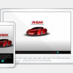 New Client – RGM Detail