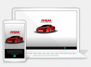 New Client – RGM Detail
