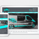 NEW WEBSITE – TINTED VISION UK