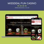 Missdeal Fun Casino