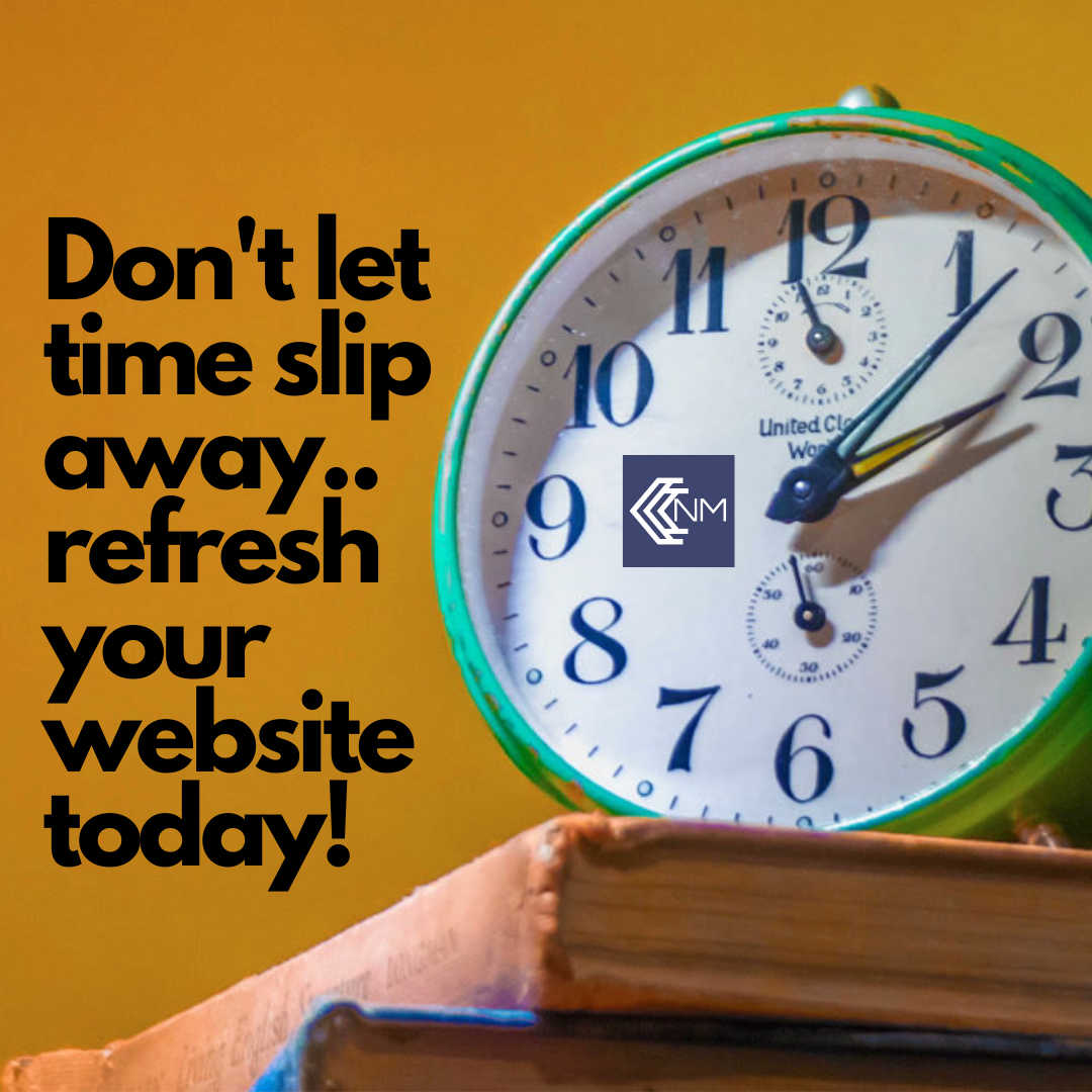 Read more about the article Don't Let Time Slip Away!
